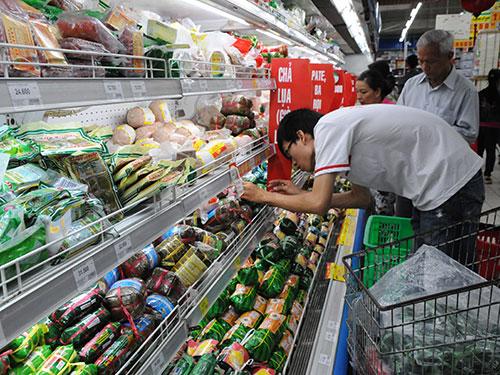 Supermarkets to develop private brands