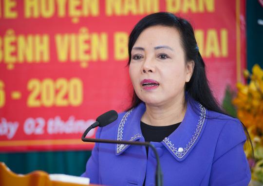 vietnam economy, business news, vn news, vietnamnet bridge, english news, Vietnam news, news Vietnam, vietnamnet news, vn news, Vietnam net news, Vietnam latest news, Vietnam breaking news, professor, Tran Van Nhung, MOET