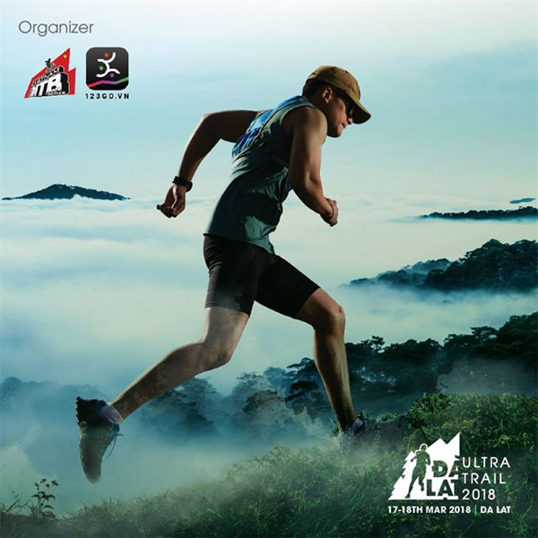 Da Lat jungle race, Da Lat Ultra Trail 2018, Vietnam economy, Vietnamnet bridge, English news about Vietnam, Vietnam news, news about Vietnam, English news, Vietnamnet news, latest news on Vietnam, Vietnam