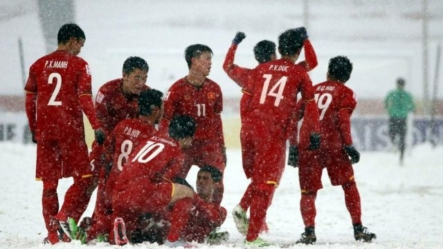 AFC U23 final sets record in TV viewership and media engagement in Vietnam, Sports news, football, Vietnam sports, vietnamnet bridge, english news, Vietnam news, news Vietnam, vietnamnet news, Vietnam net news, Vietnam latest news, vn news, Vietnam