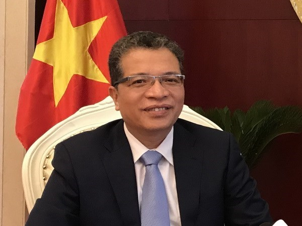Vietnamese embassies celebrate Lunar New Year, HCM City, Cambodian officials deliver New Year greetings to Long An, PM asks for breakthrough measures to boost Dak Nong's growth, Vietnamese Ambassador to Nigeria presents credentials