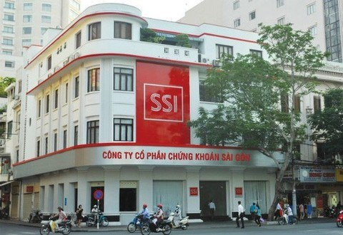 SSI issues $50 million bond to a foreign investor, vietnam economy, business news, vn news, vietnamnet bridge, english news, Vietnam news, news Vietnam, vietnamnet news, vn news, Vietnam net news, Vietnam latest news, Vietnam breaking news