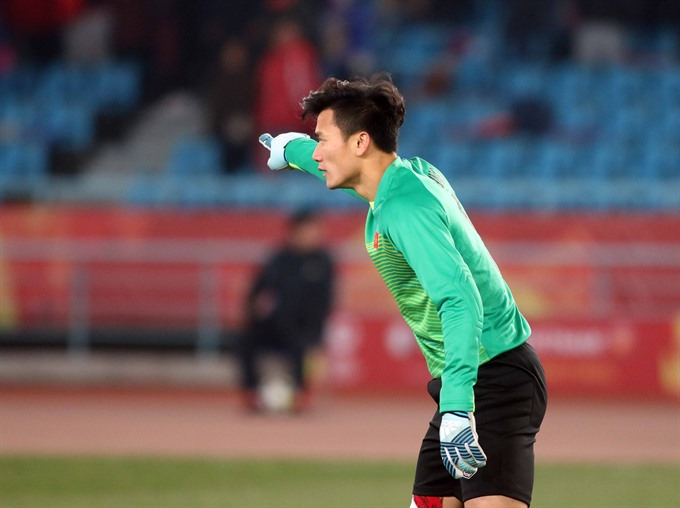 Dung gets chance to shine for FLC Thanh Hoa, Sports news, football, Vietnam sports, vietnamnet bridge, english news, Vietnam news, news Vietnam, vietnamnet news, Vietnam net news, Vietnam latest news, vn news, Vietnam breaking news
