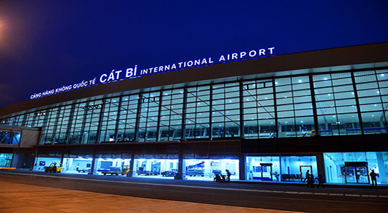Cat Bi International Airport eyes expansion by private capital, social news, vietnamnet bridge, english news, Vietnam news, news Vietnam, vietnamnet news, Vietnam net news, Vietnam latest news, vn news, Vietnam breaking news