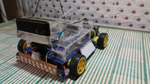 Lecturer to commercialize his robots, 3D printers