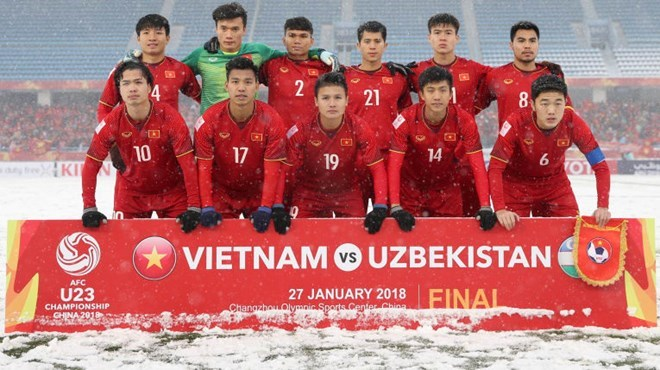 Nine regional football coach training classes to be held in Vietnam, Sports news, football, Vietnam sports, vietnamnet bridge, english news, Vietnam news, news Vietnam, vietnamnet news, Vietnam net news, Vietnam latest news, vn news, Vietnam breaking news