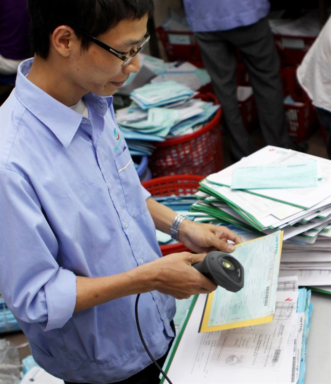 Tet keeps post office, delivery firms busy, social news, vietnamnet bridge, english news, Vietnam news, news Vietnam, vietnamnet news, Vietnam net news, Vietnam latest news, vn news, Vietnam breaking news