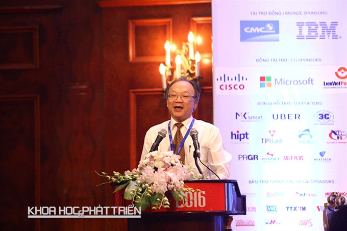 Digital economy is the future for Vietnam, vietnam economy, business news, vn news, vietnamnet bridge, english news, Vietnam news, news Vietnam, vietnamnet news, vn news, Vietnam net news, Vietnam latest news, Vietnam breaking news