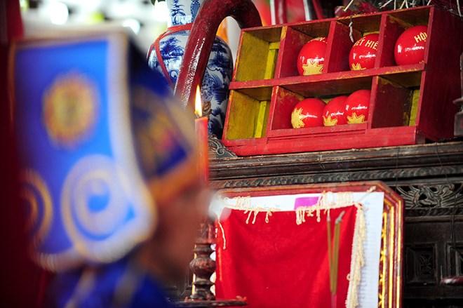Phu Tho to host Phet ball festival, entertainment events, entertainment news, entertainment activities, what's on, Vietnam culture, Vietnam tradition, vn news, Vietnam beauty, news Vietnam, Vietnam news, Vietnam net news, vietnamnet news, vietnamnet bridg