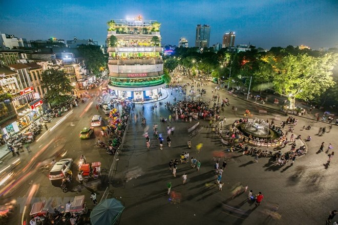 Hanoi to not open pedestrian streets on Tet, social news, vietnamnet bridge, english news, Vietnam news, news Vietnam, vietnamnet news, Vietnam net news, Vietnam latest news, vn news, Vietnam breaking news