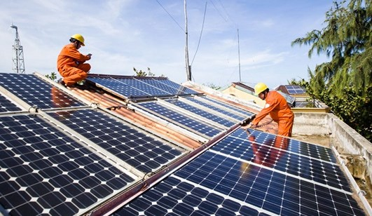 Vietnam strives to attract more investment in solar power, vietnam economy, business news, vn news, vietnamnet bridge, english news, Vietnam news, news Vietnam, vietnamnet news, vn news, Vietnam net news, Vietnam latest news, Vietnam breaking news