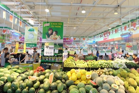 Shops, supermarkets to remain open during Tet, Hanoi targets 7.5-8 percent export growth in 2018, State capital manager urged to root out corruption, Hanoi encourages exporters' expansion