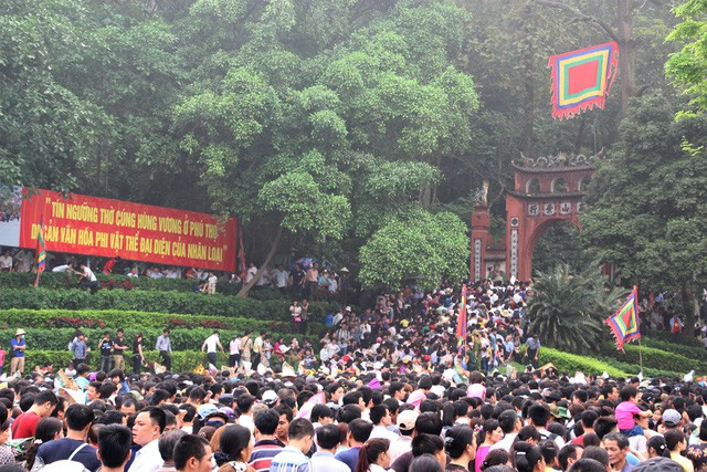 Five provinces to jointly hold Hung Kings Festival