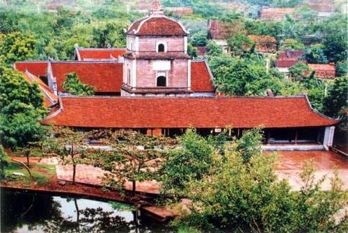 Three artifacts in Bac Ninh named national treasures