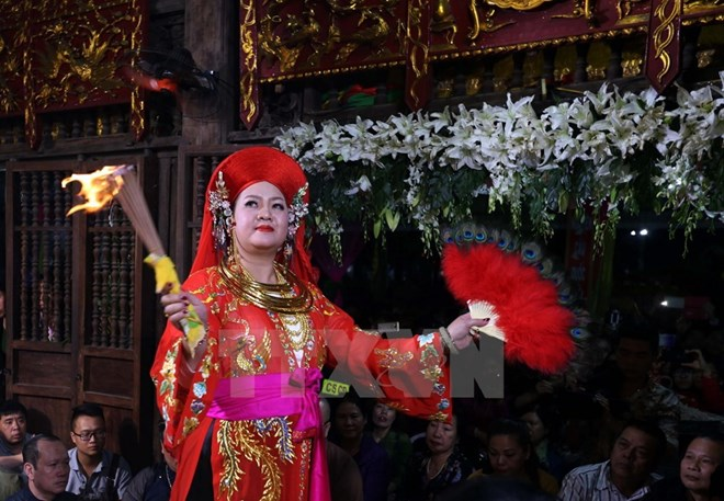 Vietnam's UNESCO-recognised intangible cultural heritages, entertainment events, entertainment news, entertainment activities, what's on, Vietnam culture, Vietnam tradition, vn news, Vietnam beauty, news Vietnam, Vietnam news, Vietnam net news, vietnamnet