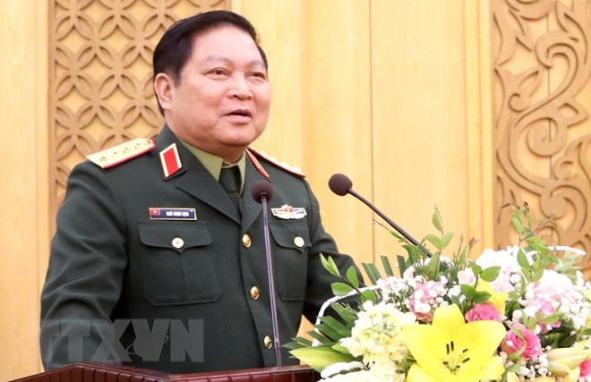 Restructuring army among major yearly tasks: Defence Minister