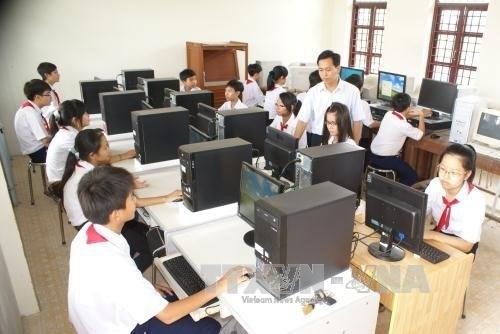 National reforms make teachers redundant, social news, vietnamnet bridge, english news, Vietnam news, news Vietnam, vietnamnet news, Vietnam net news, Vietnam latest news, vn news, Vietnam breaking news