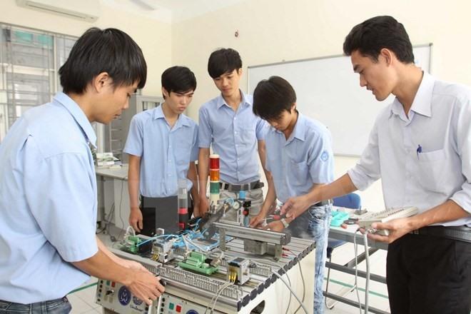 Government targets vocational training for 2.2m people, social news, vietnamnet bridge, english news, Vietnam news, news Vietnam, vietnamnet news, Vietnam net news, Vietnam latest news, vn news, Vietnam breaking news