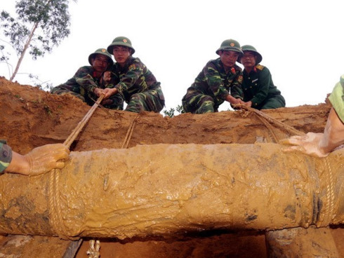 Permanent office of UXO steering committee set up, social news, vietnamnet bridge, english news, Vietnam news, news Vietnam, vietnamnet news, Vietnam net news, Vietnam latest news, vn news, Vietnam breaking news
