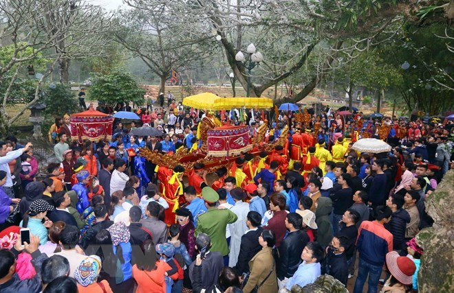 Ministry vows to improve management of festivals
