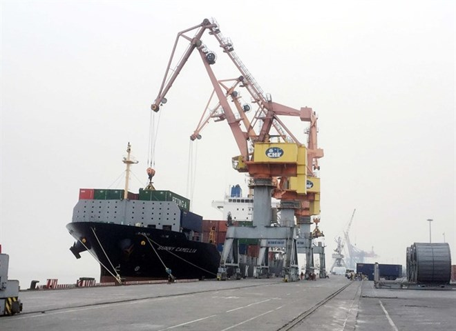 Easy seaport procedures lauded