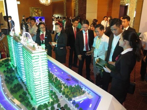 Another vibrant year awaits Vietnam's property market, vietnam economy, business news, vn news, vietnamnet bridge, english news, Vietnam news, news Vietnam, vietnamnet news, vn news, Vietnam net news, Vietnam latest news, Vietnam breaking news