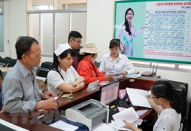 Hospitals with financial autonomy need more funds, social news, vietnamnet bridge, english news, Vietnam news, news Vietnam, vietnamnet news, Vietnam net news, Vietnam latest news, vn news, Vietnam breaking news