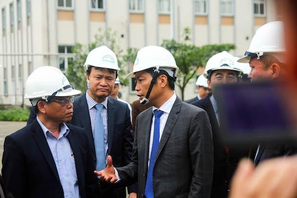 Loss-making fertiliser plant seeks further government support, vietnam economy, business news, vn news, vietnamnet bridge, english news, Vietnam news, news Vietnam, vietnamnet news, vn news, Vietnam net news, Vietnam latest news, Vietnam breaking news