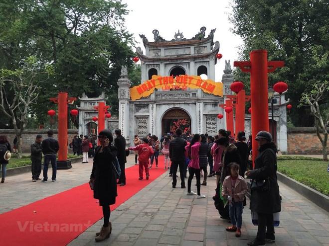 Vietnam Poetry Day 2018 to feature various activities