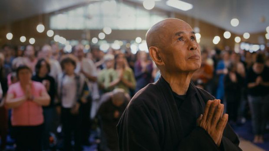 Documentary about renowned Buddhist monk to hit Vietnam's screens, entertainment events, entertainment news, entertainment activities, what's on, Vietnam culture, Vietnam tradition, vn news, Vietnam beauty, news Vietnam, Vietnam news, Vietnam net news