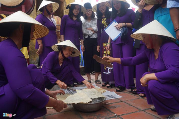 Tuy Loan communal house festival honours ancestors, entertainment events, entertainment news, entertainment activities, what's on, Vietnam culture, Vietnam tradition, vn news, Vietnam beauty, news Vietnam, Vietnam news, Vietnam net news, vietnamnet news,