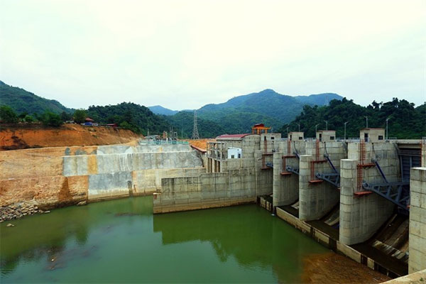 Hydropower projects,  private investors, natural disasters, Vietnam economy, Vietnamnet bridge, English news about Vietnam, Vietnam news, news about Vietnam, English news, Vietnamnet news, latest news on Vietnam, Vietnam