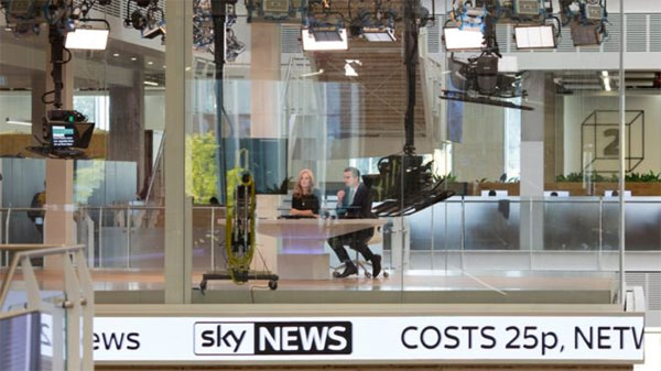 Rupert Murdoch, 21st Century Fox, Sky bid challenged, US cable TV giant Comcast