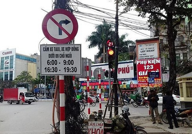 Commercial cars to be banned on Hanoi's streets, social news, vietnamnet bridge, english news, Vietnam news, news Vietnam, vietnamnet news, Vietnam net news, Vietnam latest news, vn news, Vietnam breaking news
