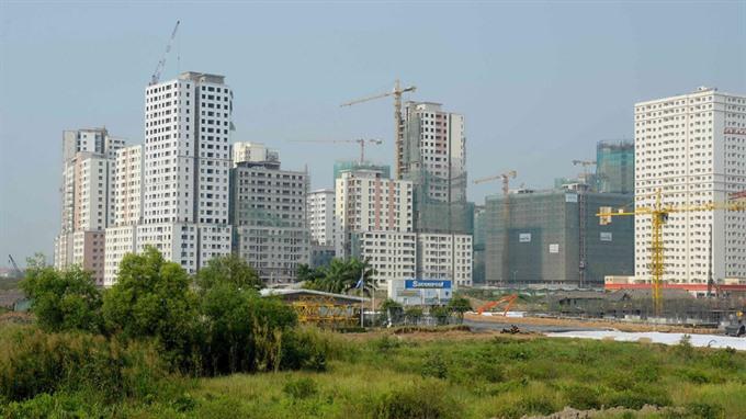 Real estate sector expects record FDI in 2018, vietnam economy, business news, vn news, vietnamnet bridge, english news, Vietnam news, news Vietnam, vietnamnet news, vn news, Vietnam net news, Vietnam latest news, Vietnam breaking news