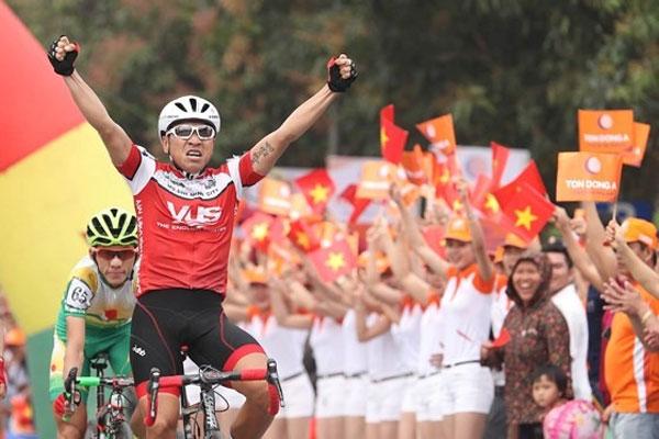 HCM City Television Cycling Tournament, cycling Tournament, Vietnam economy, Vietnamnet bridge, English news about Vietnam, Vietnam news, news about Vietnam, English news, Vietnamnet news, latest news on Vietnam, Vietnam