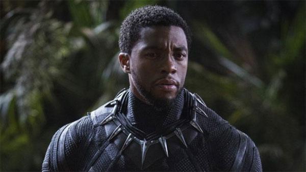 Disney, Black Panther, charity