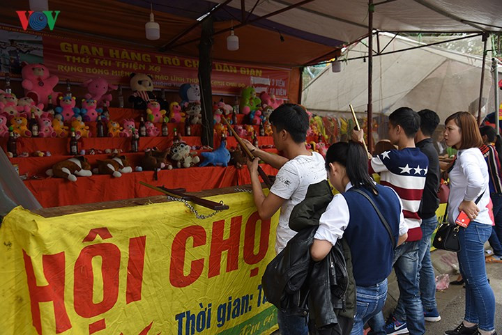 Thousands attend Lim festival in Bac Ninh, entertainment events, entertainment news, entertainment activities, what's on, Vietnam culture, Vietnam tradition, vn news, Vietnam beauty, news Vietnam, Vietnam news, Vietnam net news, vietnamnet news, vietnamne
