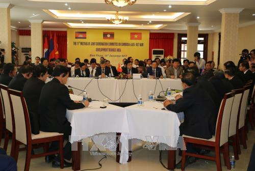 Vietnam chairs GMS and CLV summits, Government news, Vietnam breaking news, politic news, vietnamnet bridge, english news, Vietnam news, news Vietnam, vietnamnet news, Vietnam net news, Vietnam latest news, vn news