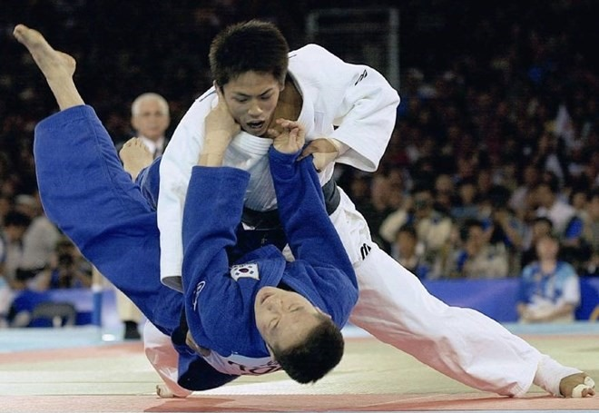 Japanese students to play friendly judo matches in Vietnam, Sports news, football, Vietnam sports, vietnamnet bridge, english news, Vietnam news, news Vietnam, vietnamnet news, Vietnam net news, Vietnam latest news, vn news, Vietnam breaking news