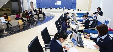 Fitch upgrades Military Bank, affirms four banks' IDRs, vietnam economy, business news, vn news, vietnamnet bridge, english news, Vietnam news, news Vietnam, vietnamnet news, vn news, Vietnam net news, Vietnam latest news, Vietnam breaking news