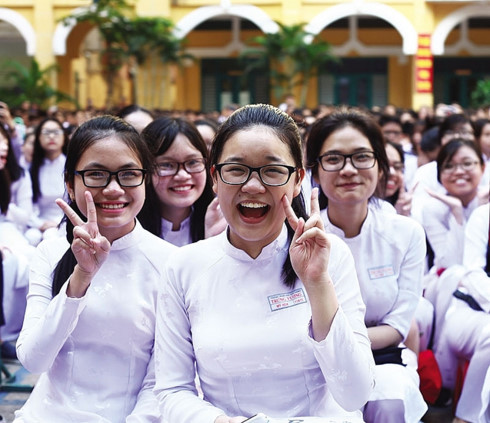 Education must move with the times, social news, vietnamnet bridge, english news, Vietnam news, news Vietnam, vietnamnet news, Vietnam net news, Vietnam latest news, vn news, Vietnam breaking news