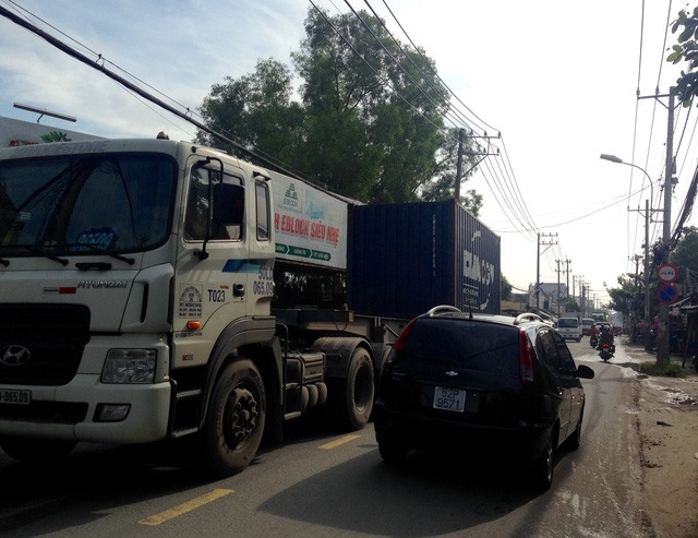 HCM City eyes private investment for widening street, social news, vietnamnet bridge, english news, Vietnam news, news Vietnam, vietnamnet news, Vietnam net news, Vietnam latest news, vn news, Vietnam breaking news