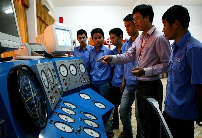 Personnel training a must for new economy, social news, vietnamnet bridge, english news, Vietnam news, news Vietnam, vietnamnet news, Vietnam net news, Vietnam latest news, vn news, Vietnam breaking news