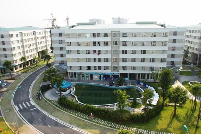 HCM City mulls average floor areas for rentals, social news, vietnamnet bridge, english news, Vietnam news, news Vietnam, vietnamnet news, Vietnam net news, Vietnam latest news, vn news, Vietnam breaking news