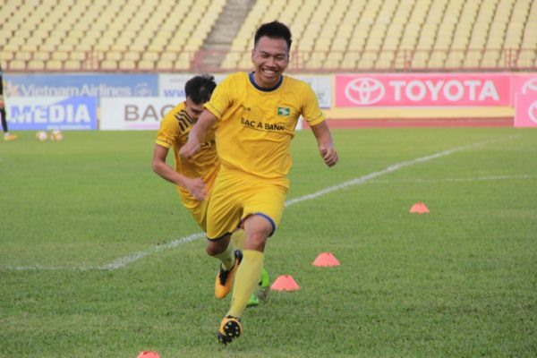 Ngoc voted best player of Asia, Sports news, football, Vietnam sports, vietnamnet bridge, english news, Vietnam news, news Vietnam, vietnamnet news, Vietnam net news, Vietnam latest news, vn news, Vietnam breaking news