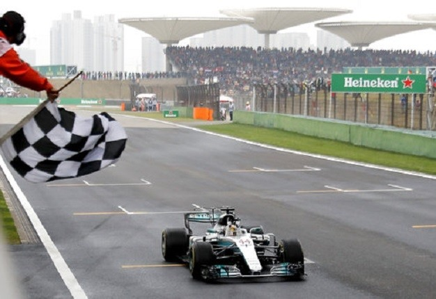 F1 to arrive in Vietnam in 2019, Sports news, football, Vietnam sports, vietnamnet bridge, english news, Vietnam news, news Vietnam, vietnamnet news, Vietnam net news, Vietnam latest news, vn news, Vietnam breaking news