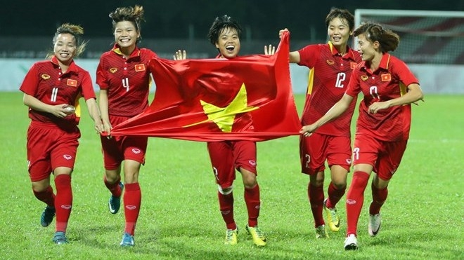 Vietnam chosen to pilot FIFA's women's football development project, Sports news, football, Vietnam sports, vietnamnet bridge, english news, Vietnam news, news Vietnam, vietnamnet news, Vietnam net news, Vietnam latest news, vn news, Vietnam breaking news