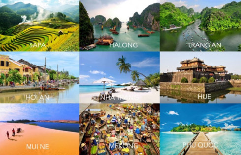 Vietnam tourism faces challenges from the 4th industrial revolution, travel news, Vietnam guide, Vietnam airlines, Vietnam tour, tour Vietnam, Hanoi, ho chi minh city, Saigon, travelling to Vietnam, Vietnam travelling, Vietnam travel, vn news