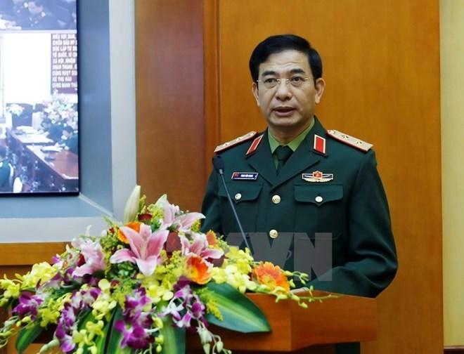 Vietnam's high-ranking military delegation visits Malaysia, Government news, Vietnam breaking news, politic news, vietnamnet bridge, english news, Vietnam news, news Vietnam, vietnamnet news, Vietnam net news, Vietnam latest news, vn news